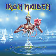 Seventh Son Of A Seventh Son , Iron Maiden