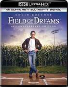 Field of Dreams (30th Anniversary Edition) , Kevin Costner