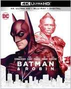 Batman & Robin , Arnold Schwarzenegger