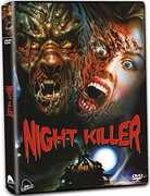 Night Killer , Peter Hooten