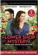 Flower Shop Mystery: Complete Movie Collection , Brooke Shields