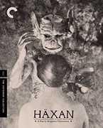 Häxan: Witchcraft Through the Ages (Criterion Collection) , Oscar Stribolt