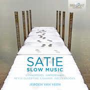 Slow Music , Jeroen van Veen