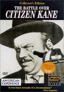 The Battle Over Citizen Kane (American Experience) , Richard Ben Cramer