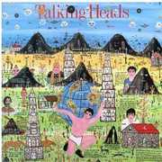 Little Creatures , The Talking Heads