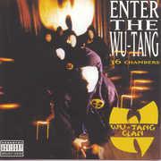 Enter Wu-Tang [Explicit Content] , Wu-Tang Clan