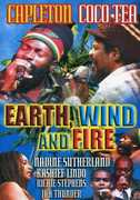 Earth Wind & Fire , Capleton