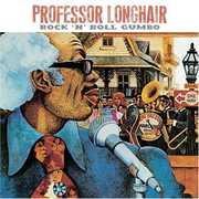 Rock N Roll Gumbo , Professor Longhair