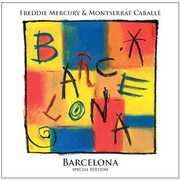 Barcelona [Import]