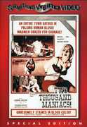 Two Thousand Maniacs! , Jeffrey Allen