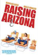 Raising Arizona , Nicolas Cage
