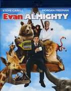 Evan Almighty , Johnny Simmons