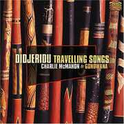 Didjeridu Travelling Songs