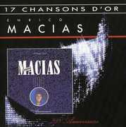 25Eme Anniversaire [Import] , Enrico Macias