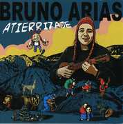 Atierrizaje [Import] , Bruno Arias