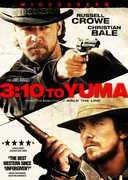 3:10 to Yuma , Russell Crowe