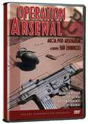 Operation Arsenal , Cezary Morawski