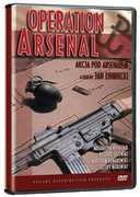 Operation Arsenal , Cezary Morawski