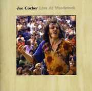 Live at Woodstock , Joe Cocker