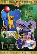 Shirley Temple: Winnie the Pooh /  Babes in Toyland , Angela Cartwright