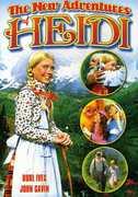 New Adventures of Heidi , Marlyn Mason