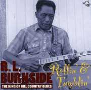 Rollin and Tumblin , R.L. Burnside