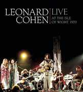 Live At The Isle Of Wight [CD and DVD] [Deluxe Edition] , Leonard Cohen