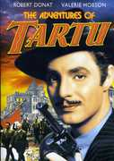 Adventures of Tartu , Robert Donat