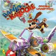 Banjo Kazooie: Nuts & Bolts (Original Game Soundtrack)