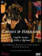 Cadmus & Hermione (Complete) , Arnaud Marzorati