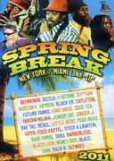 Spring Break 2011 , Beenieman