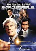 Mission: Impossible: The Seventh TV Season (The Final Season) , Elizabeth Ashley