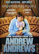 The Evolution of Andrew Andrews , Lee Razalan