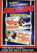 Billy the Kid vs. Dracula /  Jesse James Meets Frankenstein's Daughter , John Lupton