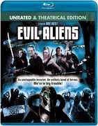 Evil Aliens , Sam Butler