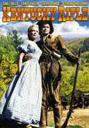 Kentucky Rifle , Jeanne Cagney