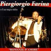 Romanze D'amore [Import] , Piergiorgio Farina