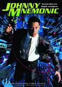 Johnny Mnemonic , Vic Armstrong