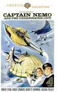 Captain Nemo And The Underwater City , Robert Ryan
