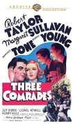 Three Comrades , Robert Taylor