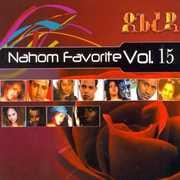 Nahom Favorite 15 /  Various
