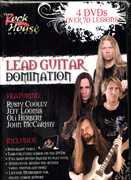 Lead Guitar Domination , Jeff Loomis