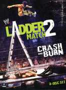 The Ladder Match 2: Crash & Burn , Kofi Kingston