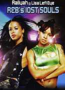 R&B's Lost Souls: Aaliyah and Lisa Left Eye Lopes , Aaliyah