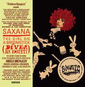 Saxana: The Girl on a Broomstick (Original Soundtrack)