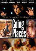Going Places , Gérard Depardieu