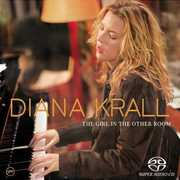 Girl in the Other Room (Hybrid) , Diana Krall