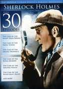 Sherlock Holmes Collection , Howard Marion-Crawford