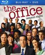 The Office: Season Eight , Steve Carell