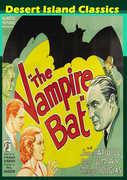 Vampire Bat , George E. Stone